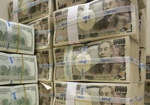 Банк Японии сохранил ключевую ставку без изменений