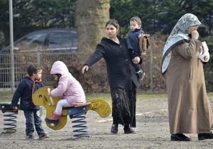 В ряде школ Германии турецкий язык будут изучать наравне с русским и испанским