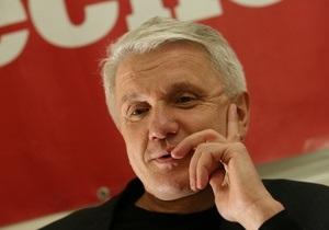 Литвин: Судьба закона о языках будут зависеть от результатов выборов