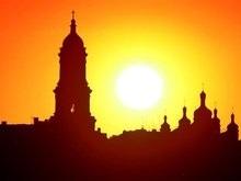 Завтра в Киеве - до 28 градусов тепла