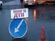 В Киеве задержан водитель, который насмерть сбил винницкую студентку