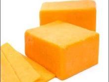 Россия запретила ввоз сыра с украинского завода
