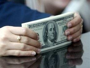 Торги на межбанке завершились в диапазоне 8,67-8,73 грн за доллар
