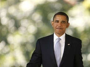 Нобелевскую премию мира получил Барак Обама