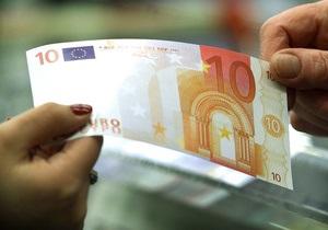 Еврозона открывает постоянный фонд помощи, первая в очереди - Испания
