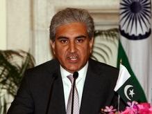 Глава МИД Пакистана прервал официальный визит из-за смерти тещи
