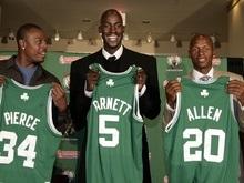 NBA назвала стартовые пятерки на All Star-2008