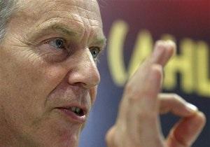 Тони Блэр не жалеет, что ввязал Британию в войну в Ираке