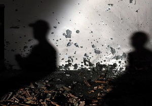 Дипломатам не удалось договориться о прекращении обстрелов в Израиле и секторе Газа