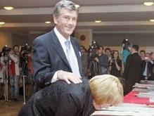 Lenta.ru: Американская жена украинского президента
