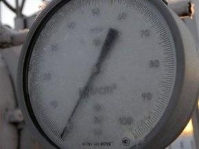 Россия не готова предоставить Украине кредит для закачки газа в ПГХ