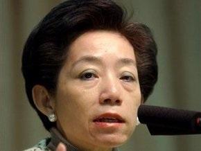 На Тайване бывшую первую леди приговорили к году тюрьмы за дачу ложных показаний