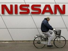 Кризис вплотную подобрался к компании Nissan