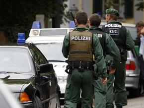 В Германии объявили высшую степень террористической угрозы