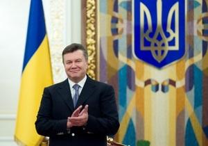 Янукович выступил за декриминализацию статьи приговора Тимошенко