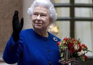 Королева Елизавета II впервые за 40 лет пропустит встречу Содружества наций