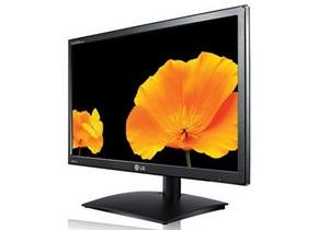 Картинка на пять. Обзор монитора LG IPS235V