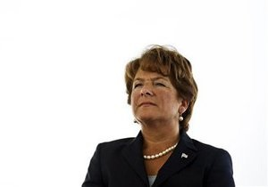 Одну из разведслужб США впервые возглавила женщина