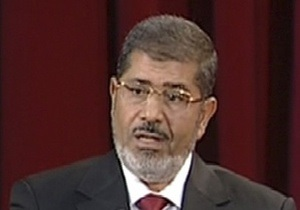 Лидеры Израиля призвали нового президента Египта сохранить мир между странами