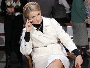 Тимошенко и Яценюк поблагодарили МВФ. Украина ждет первого транша