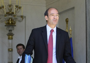 Прокуратура Франции расследует дело о незаконном финансировании президентской кампании Саркози