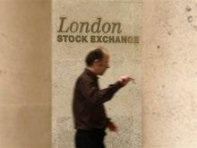На Лондонской бирже приостановлены торги