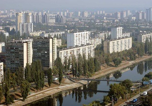 СМИ: В 2011 году в Киеве могут сократить количество районов