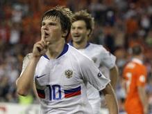 Моуриньо включился в борьбу за Аршавина
