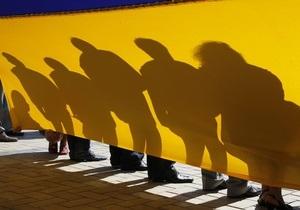 Иностранная пресса: Развитие гражданского общества в Украине - очень медленное