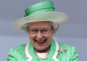 СМИ: Елизавета II заказала себе iPad