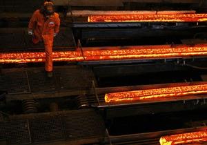 Ъ: Украинская металлургия выходит из кризиса