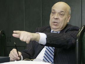 Москаль напомнил Наливайченко о краже кошелька и спросил, откуда у него доллары