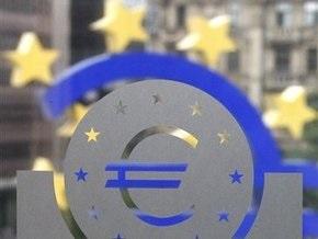 ЕЦБ: в 2009 году ВВП Европы сократится на 2%