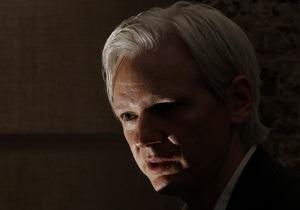 Единомышленники Ассанжа потеряли деньги, собранные ему на залог