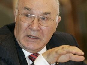 Ющенко не отпустит Стельмаха