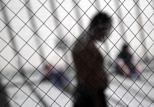 Охранники тюрьмы в Киевской области обвиняются в убийстве курьера для заключенных