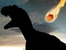 Ученые: Динозавры вымерли за несколько часов