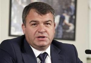 Российские десантники попросили Медведева и патриарха Кирилла защиты от министра обороны
