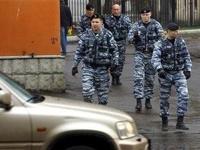 Начались обыски по делу о многомиллионных хищениях при строительстве гостиницы Москва