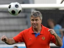 Евро-2008: Россия начинает