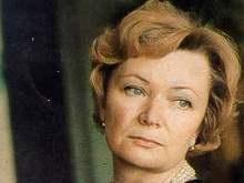 Умерла актриса Нина Меньшикова