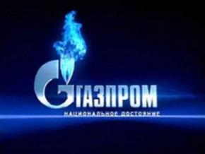 Газпром: В 2008 Украина с долгами не рассчитается