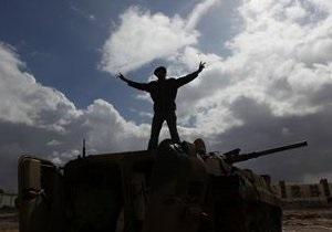 Арест сына Каддафи и экс-главы разведки Ливии: ООН призвала ПНС к гуманности