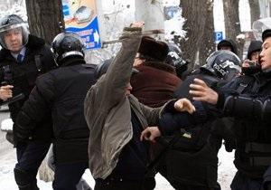 Число погибших в результате беспорядков в Казахстане выросло до 15 человек