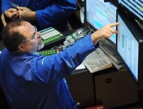 Европейские рынки открылись резким падением индексов