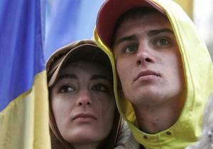 Опрос: Почти половина граждан не считают Украину независимым государством
