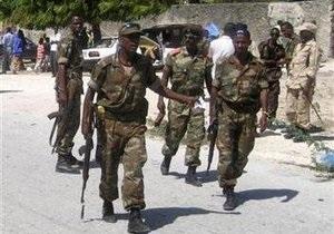 В Эфиопии неизвестный застрелил пять иностранных туристов