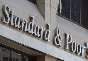 S&P понизило рейтинг Беларуси и дало негативный прогноз