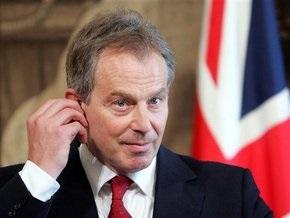 Первым президентом Евросоюза может стать Тони Блэр