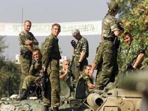 Часть солдат, участвовавших в массовой драке на Алтае, объявили голодовку